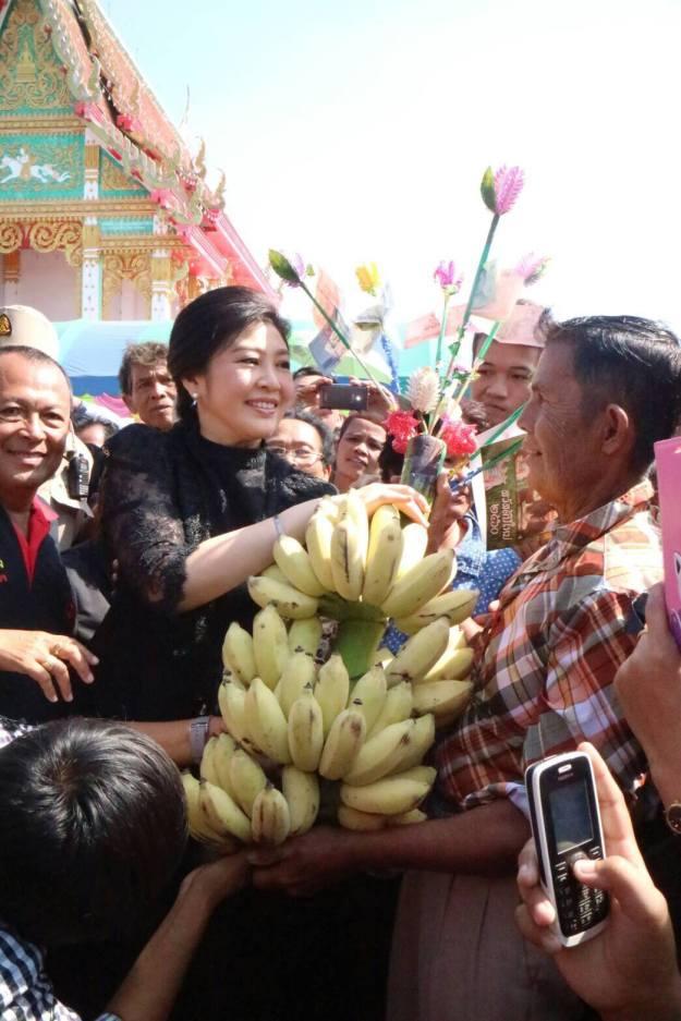 Yingluck Shinawatra ได้เพิ่มรูปภาพใหม่ 41 ภาพลงในอัลบั้ม: ปิดทองฝังลูกนิมิต จ.สุพรรณบุรี 27 ธันวาคม 2016 เวลา 14:07 น. · ร่วมปิดทองฝังลูกนิมิต วัดหนองกรดศิริวัฒน์ อ.เดิมบางนางบวช และวัดสระบัวก่ำ อ.ด่านช้าง จ.สุพรรณบุรีค่ะ