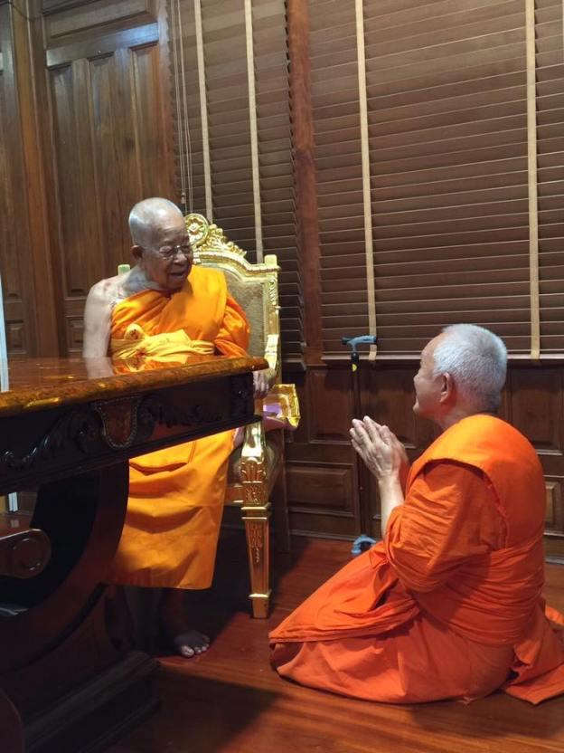 Watpaknam.bkk ได้เพิ่มรูปภาพใหม่ 12 ภาพ 6 กุมภาพันธ์ 2017 เวลา 17:19 น. · ภาพอันเป็นมงคล . ๖ ก.พ. ๒๕๖๐ ๑๖.๓๐ น. Cr.เอก นาน