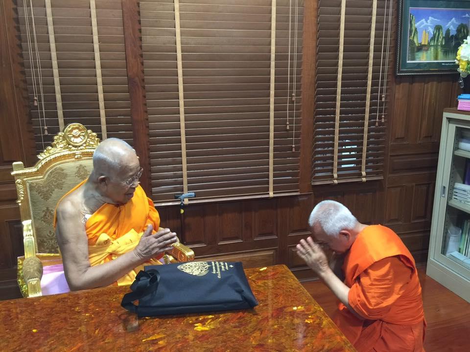 Watpaknam.bkk ได้เพิ่มรูปภาพใหม่ 12 ภาพ 6 กุมภาพันธ์ 2017 เวลา 17:19 น. · ภาพอันเป็นมงคล