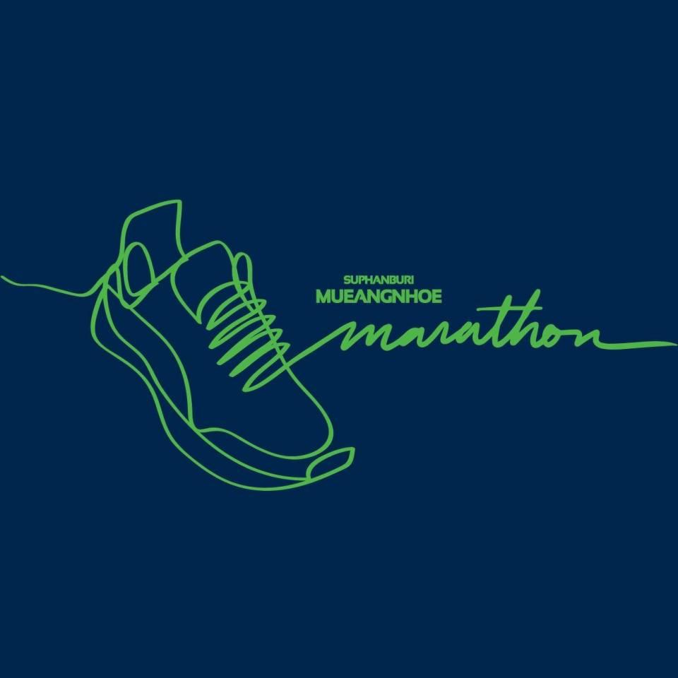 "Suphanburi Mueangnhoe Marathon ""สุพรรณบุรี เมืองเหน่อ มาราธอน"" 28 กันยายน 2017 . ·"