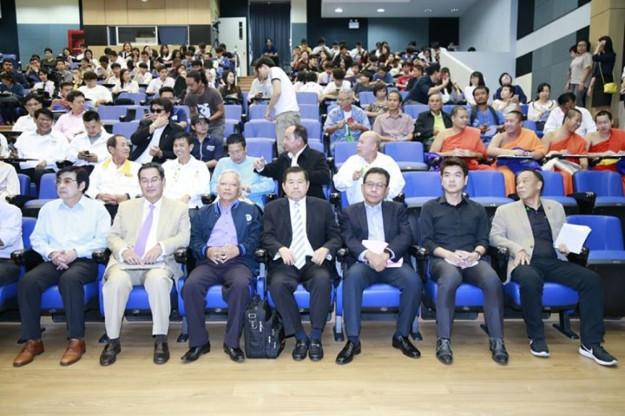 นิกร จำนง : ผู้อำนวยการพรรคชาติไทยพัฒนา ประธานคณะกรรมการประชาสัมพันธ์ และเทคโนโลยีสารสนเทศของพรรค