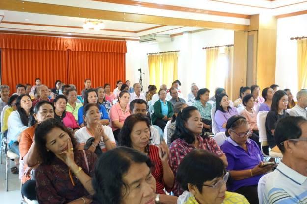 'นิกร'นำทัพ ชทพ. ลุยสงขลา! เชิญชวนประชาชนสมัครสมาชิกพรรค : พรรคชาติไทยพัฒนา Chartthaipattana Party